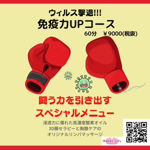 Red Gloves Boxing Posterのコピー (1)